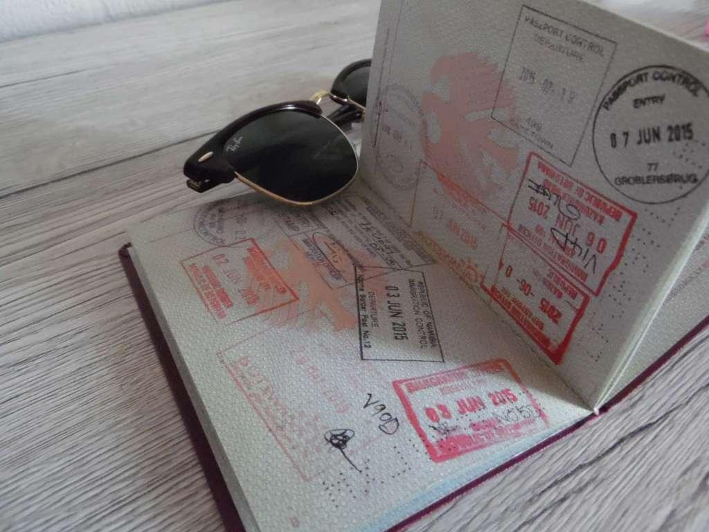 Reiseinformationen