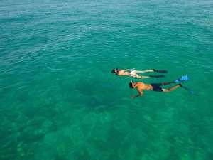 Azura Benguerra Schnorcheln und Tauchen in Afrka Indischer Ozean
