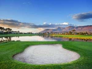 Golf Südafrika Pearl Valley Winelands