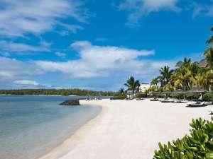 Mauritius Luxusreise le Touessrok Strand Gold Wellness