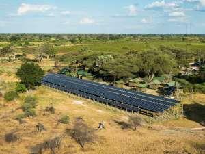 Nachhaltig Reisen in Botswana Mombo Camp Wilderness Safaris