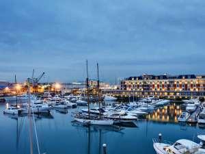 Südafrika Luxusreisen Kapstadt Waterfront Cape Grace Hotel