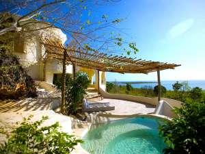 Sansibar Kiindi Lodge Chalet Strand Indischer Ozean