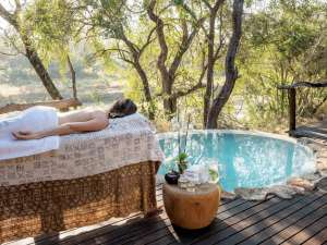 Wellness Safaru Dulini Lodge